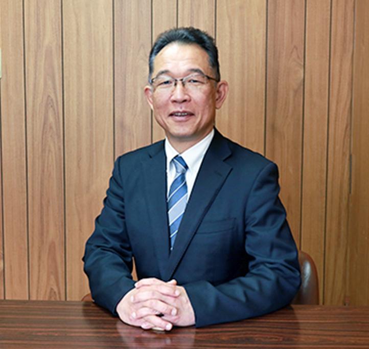 代表取締役社長 伊東 正博